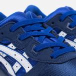Детские кроссовки ASICS Gel-Lyte III PS Blue/White фото- 5