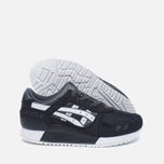 Детские кроссовки ASICS Gel-Lyte III PS Dark Grey/White фото- 2