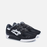 Детские кроссовки ASICS Gel-Lyte III PS Dark Grey/White фото- 1