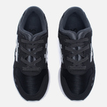 Детские кроссовки ASICS Gel-Lyte III PS Dark Grey/White фото- 4