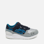 ASICS Gel-Lyte III PS Children's Sneakers Indian Ink/Seaport photo- 0