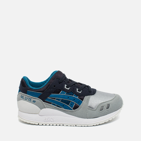 Детские кроссовки ASICS Gel-Lyte III PS Indian Ink/Seaport