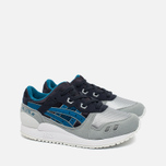 ASICS Gel-Lyte III PS Children's Sneakers Indian Ink/Seaport photo- 1