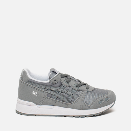 Детские кроссовки ASICS Gel-Lyte PS Stone Grey/Stone Grey