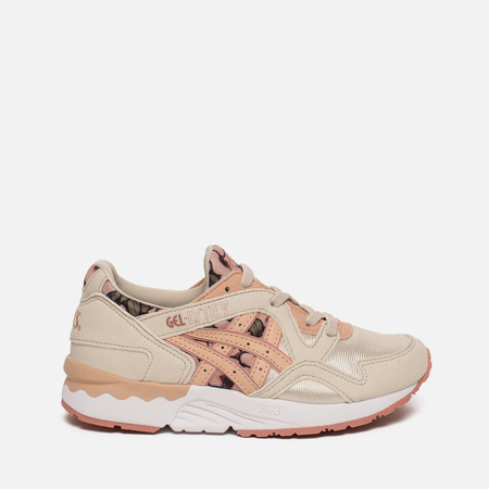 Детские кроссовки ASICS Gel-Lyte V PS Birch/Amberlight