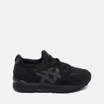 Детские кроссовки ASICS Gel-Lyte V PS Black/Dark Grey фото- 0