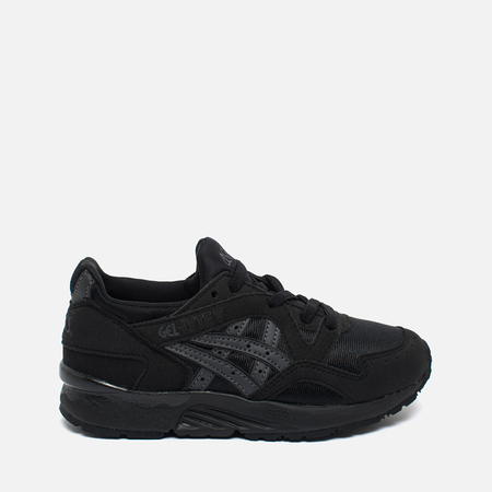 Детские кроссовки ASICS Gel-Lyte V PS Black/Dark Grey