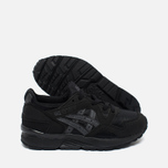 Детские кроссовки ASICS Gel-Lyte V PS Black/Dark Grey фото- 1
