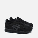 Детские кроссовки ASICS Gel-Lyte V PS Black/Dark Grey фото- 2