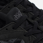 Детские кроссовки ASICS Gel-Lyte V PS Black/Dark Grey фото- 3