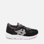 Детские кроссовки ASICS Gel-Lyte V PS Black/Medium Grey фото- 0