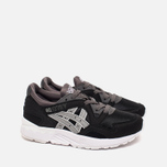 Детские кроссовки ASICS Gel-Lyte V PS Black/Medium Grey фото- 1