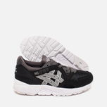 Детские кроссовки ASICS Gel-Lyte V PS Black/Medium Grey фото- 2