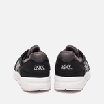 Детские кроссовки ASICS Gel-Lyte V PS Black/Medium Grey фото- 3