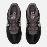 Детские кроссовки ASICS Gel-Lyte V PS Black/Medium Grey фото- 4