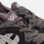 Детские кроссовки ASICS Gel-Lyte V PS Black/Medium Grey фото- 5