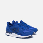 Детские кроссовки ASICS Gel-Lyte V PS Blue/Indigo Blue фото- 1
