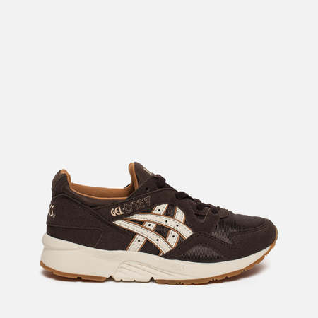 Детские кроссовки ASICS Gel-Lyte V PS Coffee Bean/Cream