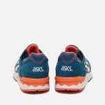 Детские кроссовки ASICS Gel-Lyte V PS Legion Blue/Soft Grey фото- 3