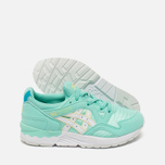 Детские кроссовки ASICS Gel-Lyte V PS Light Mint/White фото- 1