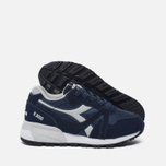 Детские кроссовки Diadora N.9000 JR Classic Navy/High Rise фото- 1