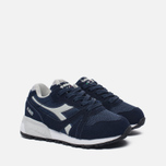 Детские кроссовки Diadora N.9000 JR Classic Navy/High Rise фото- 2