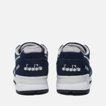 Детские кроссовки Diadora N.9000 JR Classic Navy/High Rise фото- 3