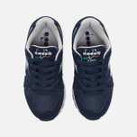 Детские кроссовки Diadora N.9000 JR Classic Navy/High Rise фото- 4