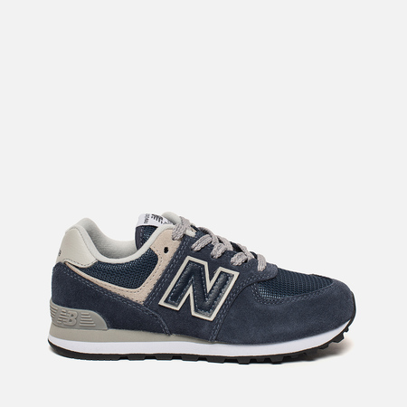 Детские кроссовки New Balance PC574GV Core Navy/White
