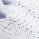 Детские кроссовки Nike Air Force 1 Low PS White фото- 5