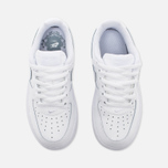 Детские кроссовки Nike Air Force 1 Low PS White фото- 4