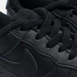 Детские кроссовки Nike Air Force 1 PS Black фото- 3
