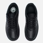 Детские кроссовки Nike Air Force 1 PS Black фото- 4