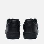 Детские кроссовки Nike Air Force 1 PS Black фото- 5