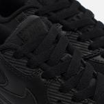 Детские кроссовки Nike Air Max 90 Mesh Black фото- 5
