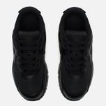 Детские кроссовки Nike Air Max 90 Mesh Black фото- 4