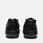 Детские кроссовки Nike Air Max 95 PS Black/Black/Black фото- 3