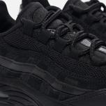 Детские кроссовки Nike Air Max 95 PS Black/Black/Black фото- 5