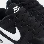 Детские кроссовки Nike Air Max Command Flex Black/White фото- 5