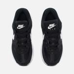 Детские кроссовки Nike Air Max Command Flex Black/White фото- 4