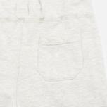 Детские шорты C.P. Company U16 Bermuda Lens Melange Grey фото- 3