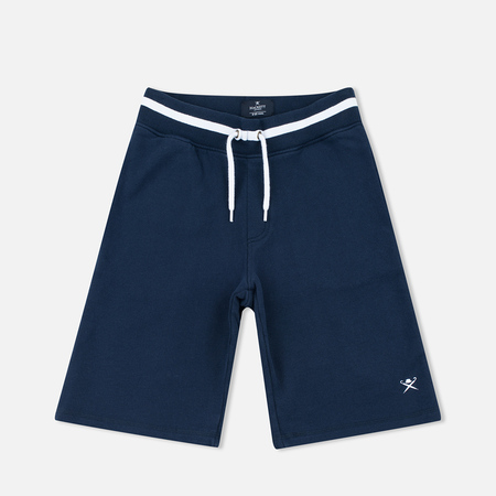 Hackett Sweat Children's Shorts Navy