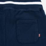 Hackett Sweat Children's Shorts Navy photo- 4