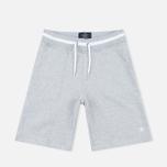 Детские шорты Hackett Sweat Pearl Grey фото- 0