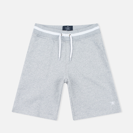 Hackett Sweat Children's Shorts Pearl Grey
