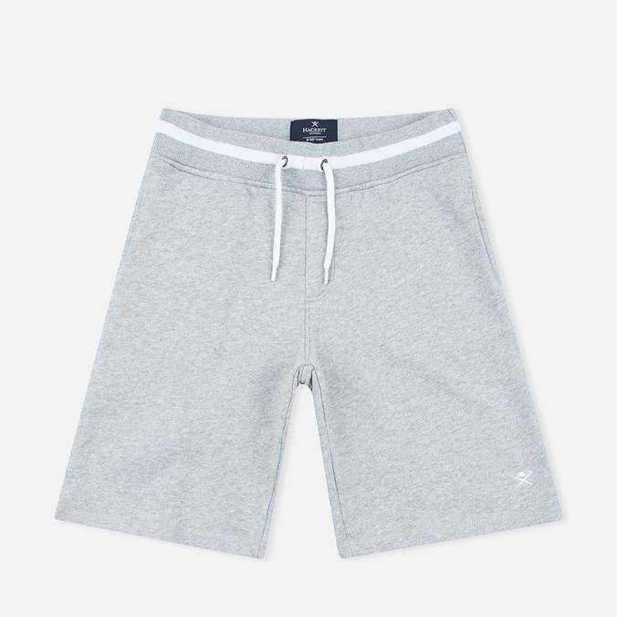 Детские шорты Hackett Sweat Pearl Grey