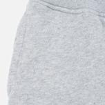 Детские шорты Hackett Sweat Pearl Grey фото- 3