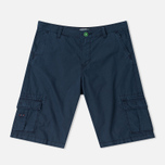 Napapijri K Noto Children's Shorts Blue Marine photo- 0