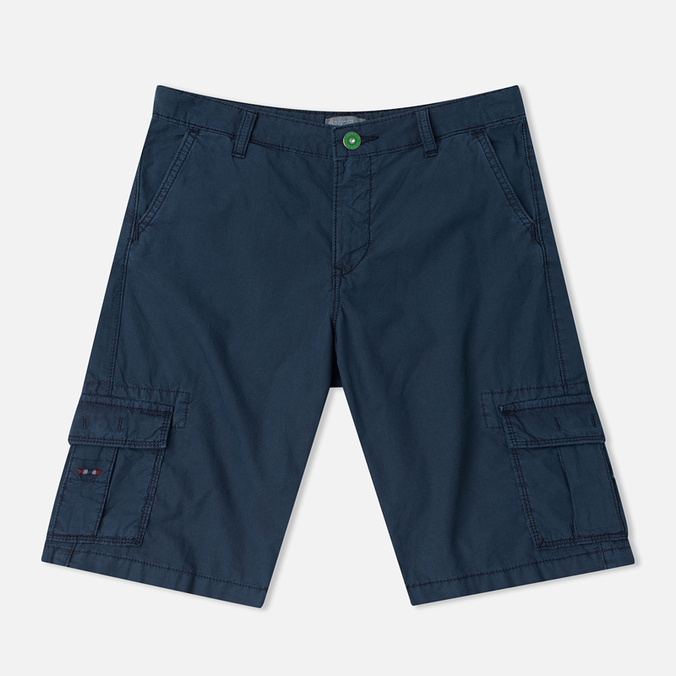 Napapijri K Noto Children's Shorts Blue Marine