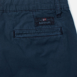 Napapijri K Noto Children's Shorts Blue Marine photo- 3